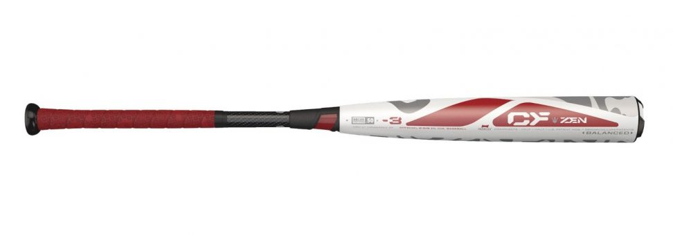 2018 DeMarini CF Zen BBCOR Review